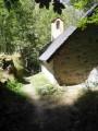Eglise de Navette