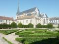 Eglise de Nemours