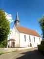 Eglise de Neuwiller ©Vianney-MULLER