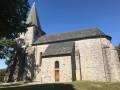 Eglise de Sadroc