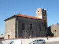 Eglise de Saffais