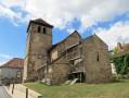 Eglise de Saint Eloy les Tuileries