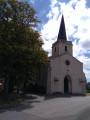 Découverte de Saint-Sornin