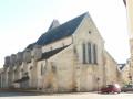 Eglise de Saint-Vrain