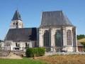 Eglise de St André Farivillers