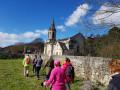 Eglise de St Germain la Rivière