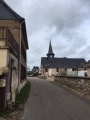 Eglise de St Ouen de Thouberville
