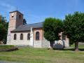Eglise de St Waast
