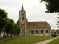 Eglise de Survilliers