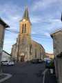 Eglise de Tannois
