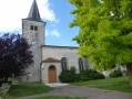 Eglise de Tantonville