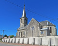 Eglise de Tellecey