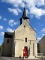 Église de Thenay