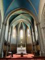 Église de Thodure