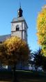Église de Thollon