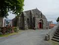 église de Toulx Sainte Croix