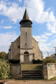 Eglise de Tranzault