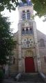 Eglise de Vallery