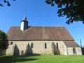 Église de Vareilles