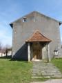 Eglise de Vaudeville