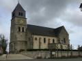 Eglise de Villers Allerand