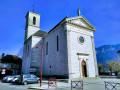 Eglise de Villette