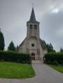 Eglise de Wamin