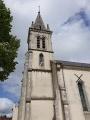 Église du Beugnon