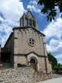 Église du Cros
