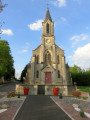 Eglise du Pêchereau