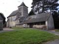 Église du Prieuré Saint-Georges-des-Sept-Voies