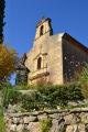 Eglise du Tholonet