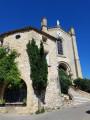 Découverte du village et du vignoble d'Estézargues