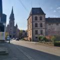Église et Château de Froeschwiller