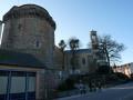 Eglise et Tour du Papegault