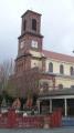Eglise La Chapelle Sous Rougemont