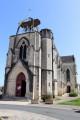 Eglise Notre-Dame d'Ecueillé