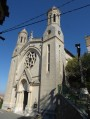 Eglise Notre Dame de Nazareth a Rians