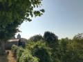 Le sentier de Mélusine à Lusignan