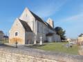 Eglise paroissiale Saint Aubin de Acqueville