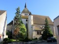 Eglise romane de Reuilly