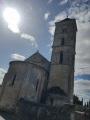 Autour de Montagne de Calon à Saint-Georges