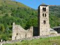Église romane de Vives