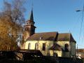 Eglise Saint Antoine à Vauthiermont
