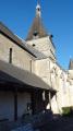 Eglise Saint Christophe à Suèvres