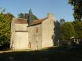 Eglise Saint Edme