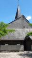 Eglise Saint Etienne à Tour-en-Sologne
