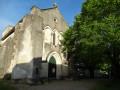 Eglise Saint Fortuna