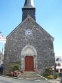 Eglise Saint-Georges à Saint-Georges-le-Gaultier