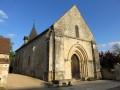 Église Saint-Georges de Ciron